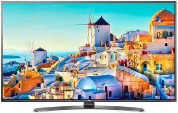 Телевизор LED 55 LG 55UH671V титан