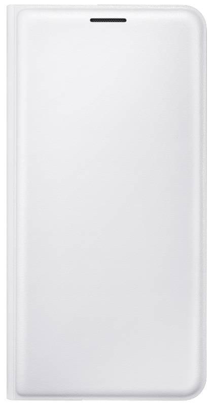 Чехол Samsung Flip Wallet, для Samsung Galaxy J5 (2016), белый (EF-WJ510PWEGRU) - фото 1