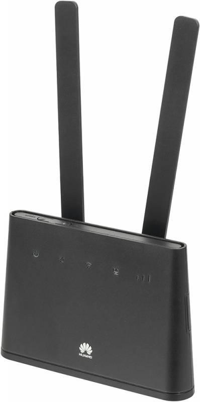 Интернет-центр Huawei B310s-22 черный (B310) - фото 1