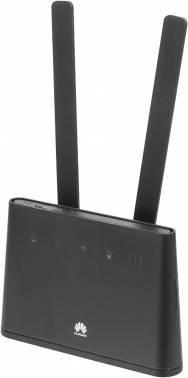 Интернет-центр Huawei B310s-22 черный (B310)