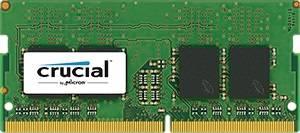Модуль памяти SO-DIMM DDR4 16Gb Crucial CT16G4SFD8213