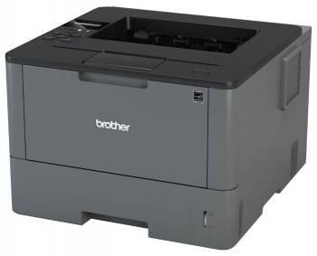 Принтер Brother HL-L5000D черный (HLL5000DR1)