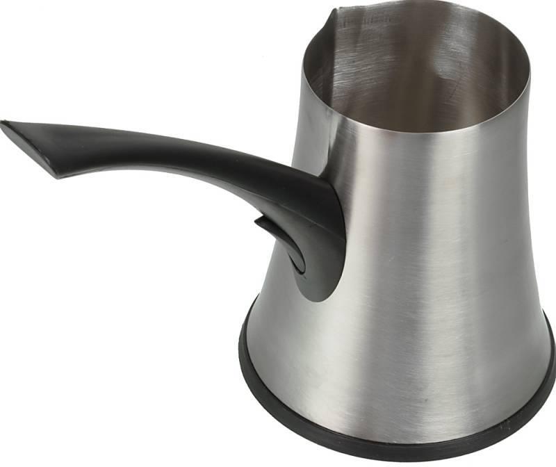 Кофеварка Электрическая турка Sinbo SCM 2916 черный - фото 3