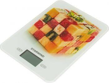 Кухонные весы Starwind SSK3359