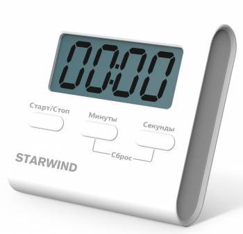 Таймер Starwind SST1151 белый