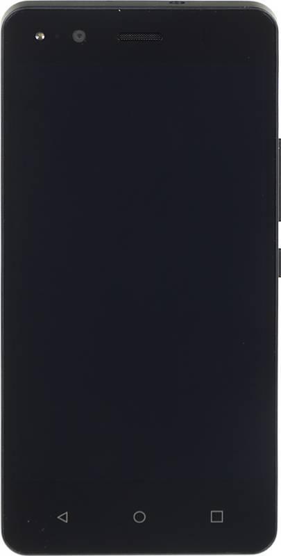 Смартфон BQ Aquaris M4.5 16ГБ черный - фото 1