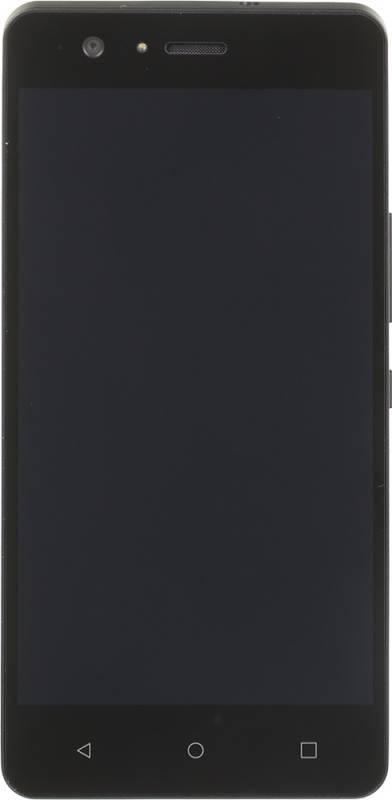 Смартфон BQ Aquaris M5 16ГБ черный - фото 1