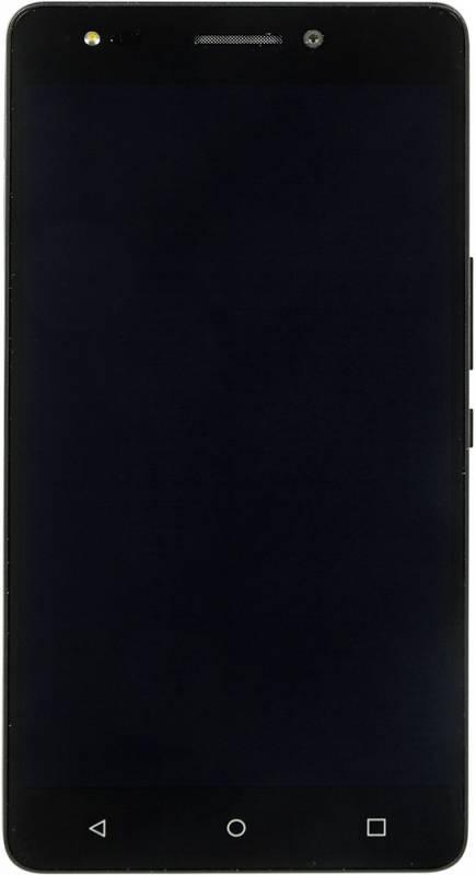 Смартфон BQ Aquaris M5.5 16ГБ черный - фото 1