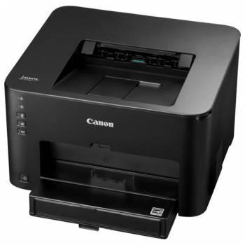 Принтер Canon i-Sensys LBP151dw черный / серый