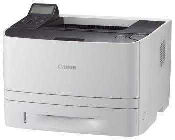 Принтер Canon i-Sensys LBP252dw серый / черный