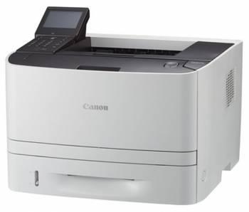 Принтер Canon i-Sensys LBP253x серый / черный