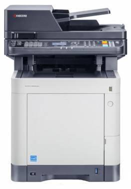 ��� Kyocera Ecosys M6030CDN