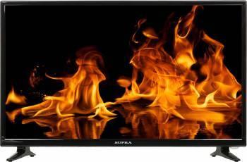 Телевизор LED Supra STV-LC32T740WL черный, диагональ экрана 32 (81.28 см), HD READY (720p), частота обновления 50Hz, тюнер DVB-T2, DVB-C, USB разъем