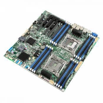 Серверная материнская плата Soc-2011 Intel DBS2600CW2SR SSI EEB bulk