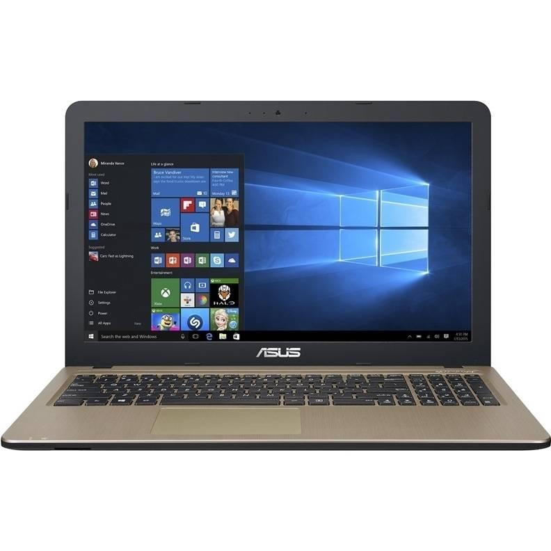 "Ноутбук 15.6"" Asus X540LJ-XX011D черный - фото 2"