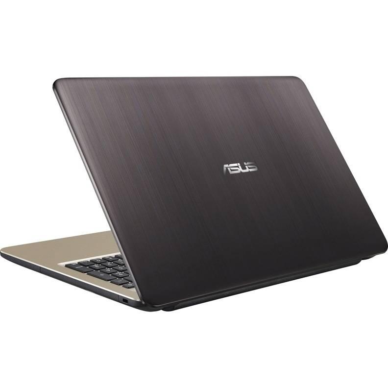 "Ноутбук 15.6"" Asus X540LJ-XX011D черный - фото 3"