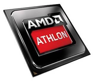 Процессор Socket-AM1 AMD Athlon 5370 OEM - фото 1