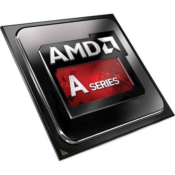 Процессор Socket-FM2+ AMD A6 7470K Box - фото 1