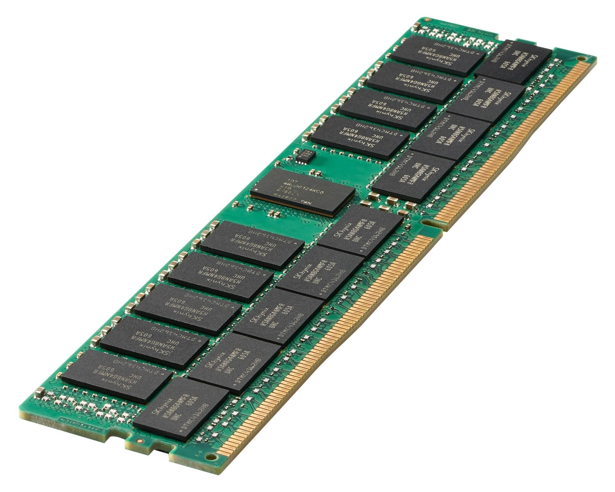 Модуль памяти DIMM DDR4 1x32Gb HPE 805353-B21 - фото 1