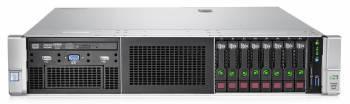 Сервер HPE ProLiant DL380p Gen9