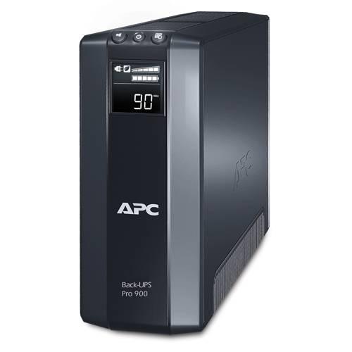 ИБП APC Back-UPS Pro BR900GI-W3Y  900ВA - фото 1