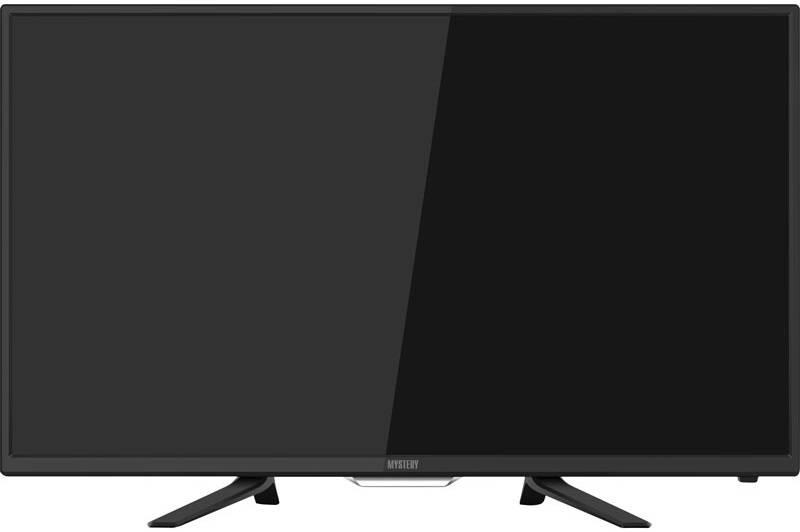 "Телевизор LED 42"" Mystery MTV-4231LTA2 черный - фото 1"