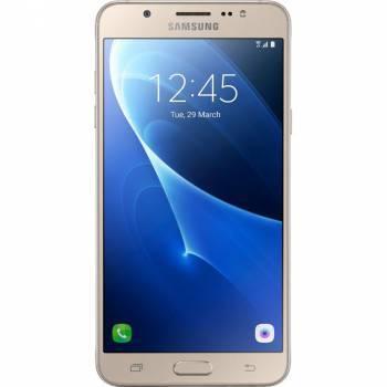 Смартфон Samsung Galaxy J7 (2016) SM-J710 16ГБ золотистый