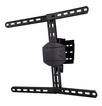 Кронштейн для телевизора Hama Curved TV черный - фото 1
