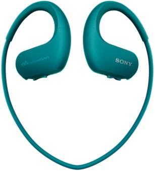 Плеер Sony NW-WS413 4ГБ голубой (NWWS413L.EE)
