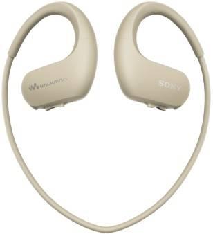 Плеер Sony NW-WS413 4ГБ кремовый (NWWS413C.EE)
