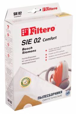 Пылесборники Filtero SIE 02 Comfort
