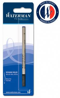 Стержень роллер Waterman Refill RB синие чернила (1964018)