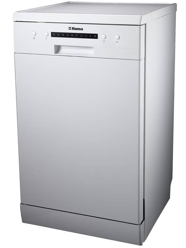 Посудомоечная машина Hansa ZWM416WH белый - фото 1