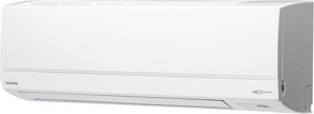 Сплит-система Toshiba RAS-13EKV-EE/RAS-13EAV-EE белый - фото 1
