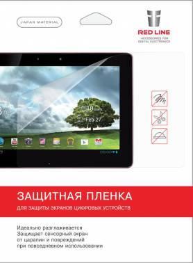 Защитное стекло Redline для Apple iPad Air/Air2/Pro 9.7/2018 прозрачная (УТ000005067)