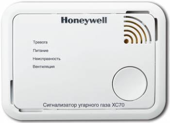 ������������ �������� ���� Honeywell XC70-RU