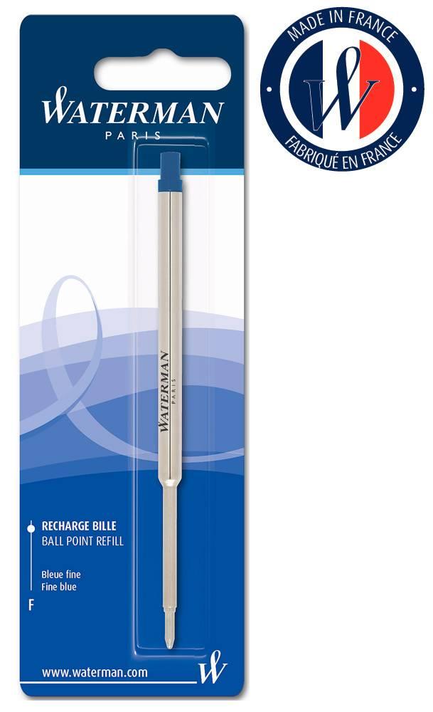Стержень шариковый Waterman Refill BP Standard Maxima синие чернила (1964016) - фото 1