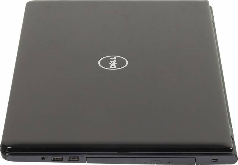 """Ноутбук 17.3"""" Dell Inspiron 5759 черный - фото 4"""