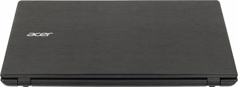 """Ноутбук 15.6"""" Acer Extensa EX2511G-C51A черный - фото 3"""