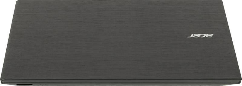 """Ноутбук 15.6"""" Acer Extensa EX2511G-C51A черный - фото 5"""