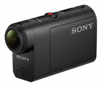 Экшн-камера Sony HDR-AS50R черный (HDRAS50R.E35)