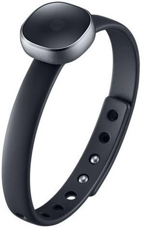 Фитнес-трекер Samsung Charm EI-AN920BBEGRU/черный - фото 1