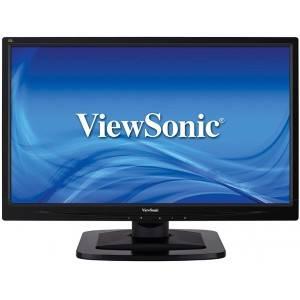 Монитор 24 ViewSonic VA2449S черный