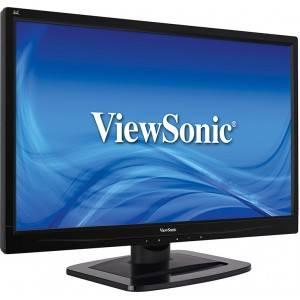 """Монитор 24"""" ViewSonic VA2449S черный - фото 3"""