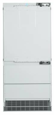 Холодильник Liebherr ECBN 6156 белый