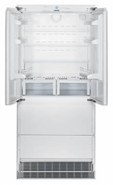 Холодильник Liebherr ECBN 6256 белый