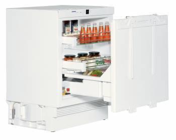Холодильник Liebherr UIK 1550 белый