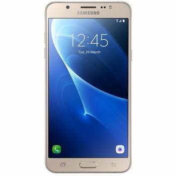 Смартфон Samsung Galaxy J5 (2016) SM-J510 16ГБ золотистый (SM-J510FZDUSER)
