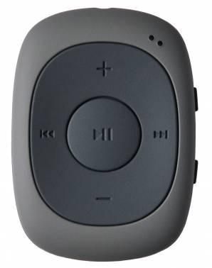 Плеер Digma C2L 4ГБ серый (C2LG)