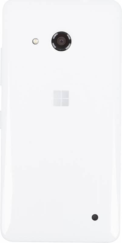 Смартфон Microsoft Lumia 550 8ГБ белый - фото 2